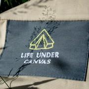 Life label