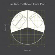 5m_InnerWithWall_FloorPlanAndBed2