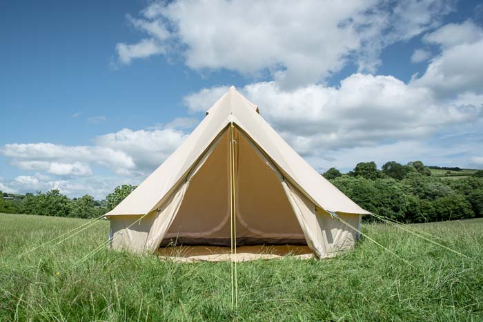 Bell Tents and Awnings