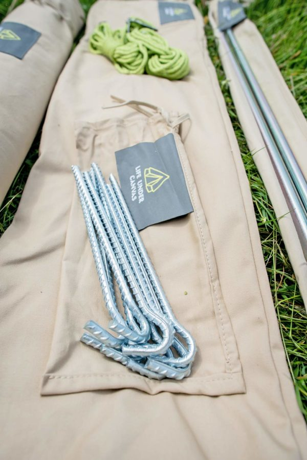 awning kit
