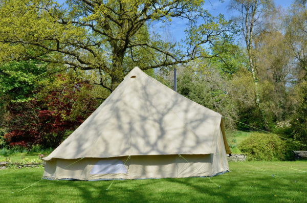 6m FRS Bell Tent