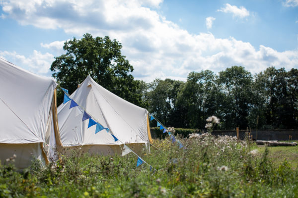 Oppidan Camp Bell Tents