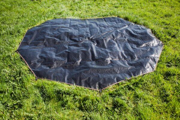 Bell tent Groundsheet