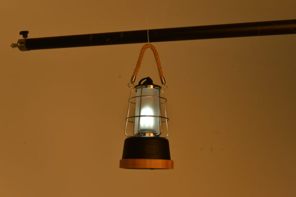 Hemp Rope Lantern