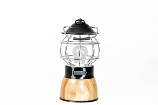 Globe Lantern