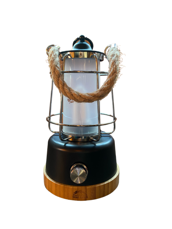 Ocean Lantern